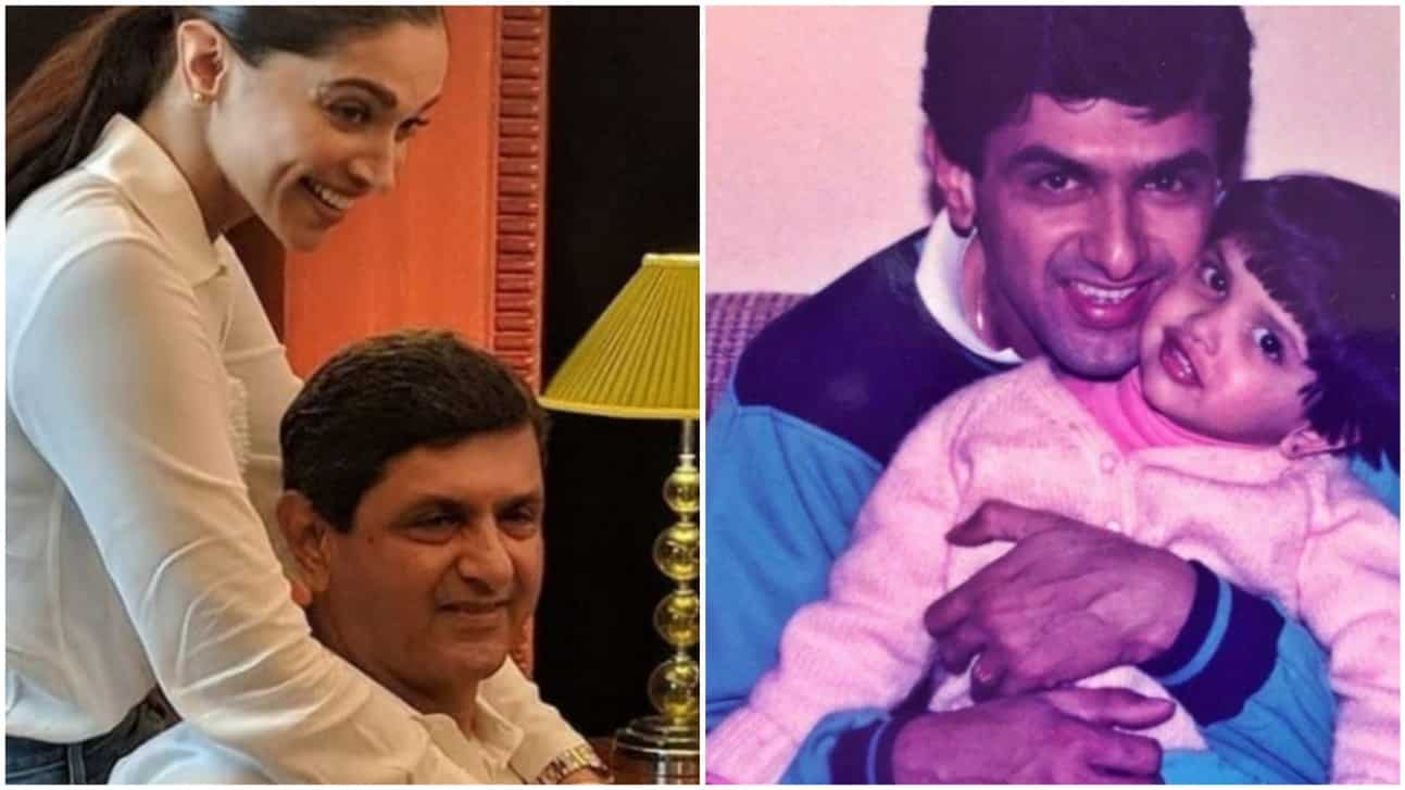 Deepika's Wish For Her Father On His Birthday Is Just Over ...